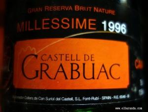 Castell de Grabuac GR Millesime 96 15-12-2012 10-52-27