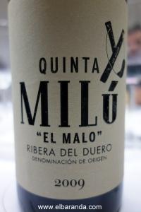 El Malo 2009