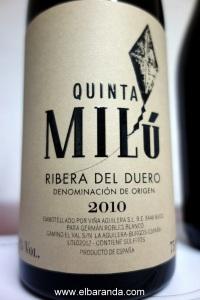 Quinta Milú 2010