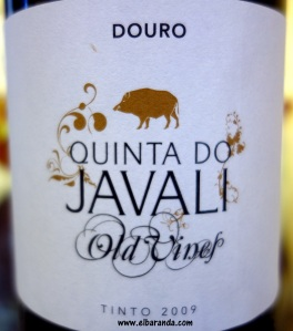 Q do Javali Old Wines 2009 21-04-2013 12-37-36