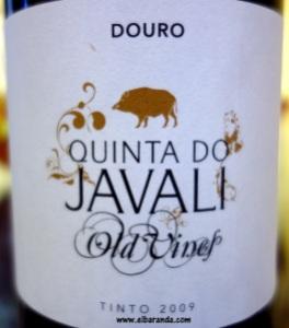 Q do Javali Old Wines 2009 21-04-2013 12-37-36