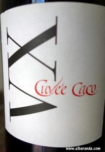 Cuvee Caco VX 2007 09-03-2013 14-36-32