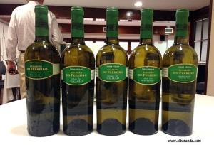 Los vinos DF CV