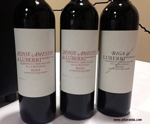 Vinos Luberri